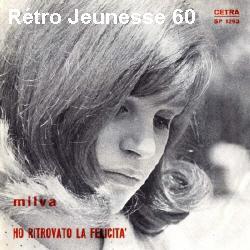 Milva - Il Mio Norman / Merci Paris
